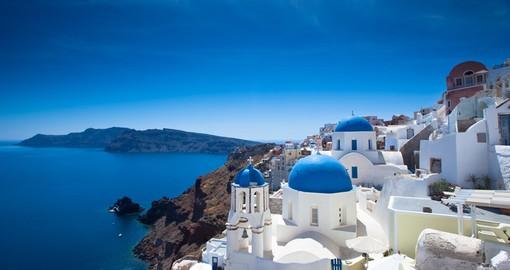 Destination Europe Grêce